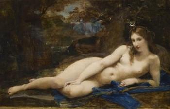 Jadis et naguère : Blanche d'Antigny
