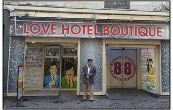 """Frédéric Beigbeder, """"L'amour dure trois ans"""" # 2"""