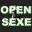 Open sexe